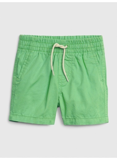 Gap Şort Yeşil